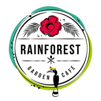 Rainforest Garden Cafe Kiosk featured image