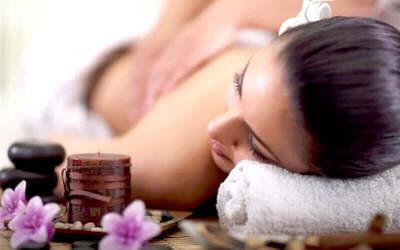 Traditional Massage + Totok Wajah (90')