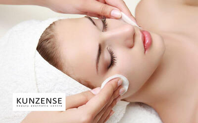 1.5-Hour Hydro Floral Facial with Eye Mask for 1 Person