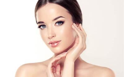 1x Lighting Acne Skin / Flek / Brightening + Konsultasi Dokter