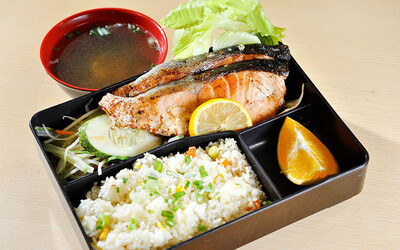 RM60 Cash Voucher for Japanese Cuisine