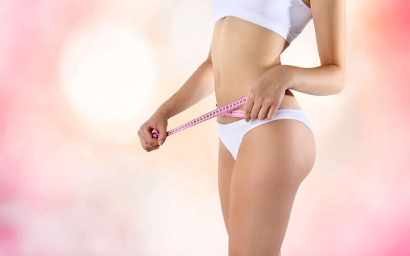 1x Slimming Injection per Area