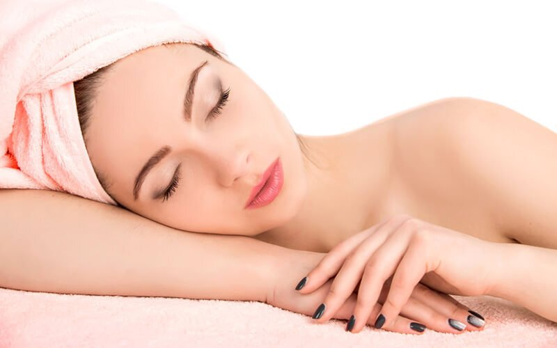 1.5-Hr Oxygen Facial with Eye Comfort Therapy for 1 Person