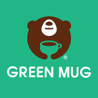 Green Mug Cheese Coffee featured image