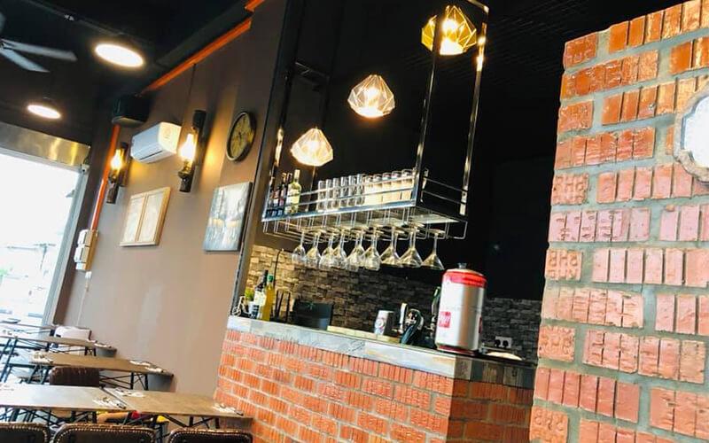 Oriental Bridge Cafe featured image.
