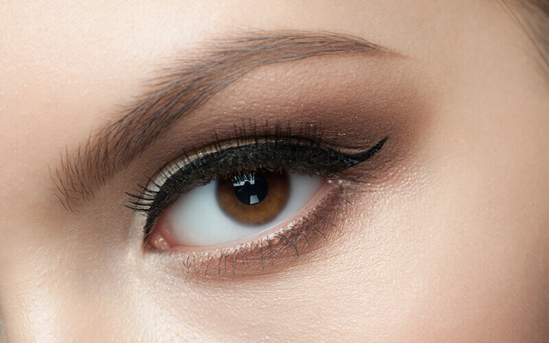 Eyelash Extension + Eyebrow Shaping for 1 Person (2 Sessions)