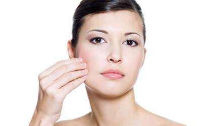 1x Paket Anti Bopeng MTS. Facial + Micro Derma Hydrating + Oxy C + Scar Removal MTS + Anestesi + Sumia Botanical Mask