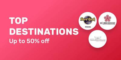 Top Destination Deals