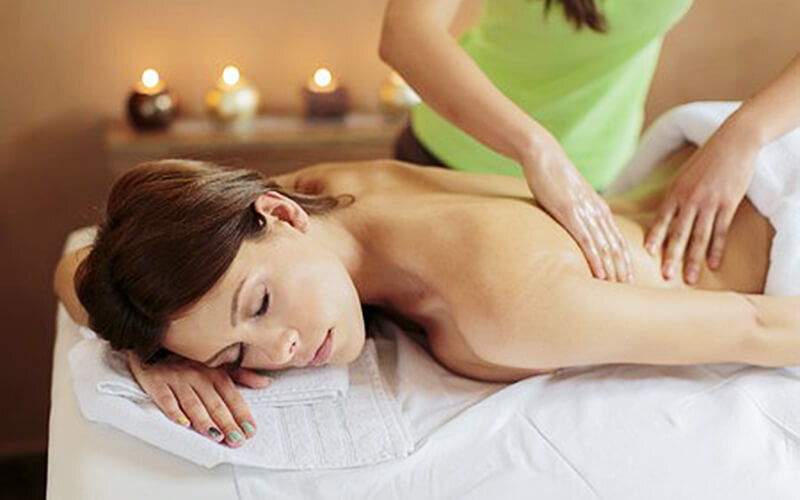 2-Hour Full Body Detoxifying Massage Therapy + Body Treatment for 1 Person