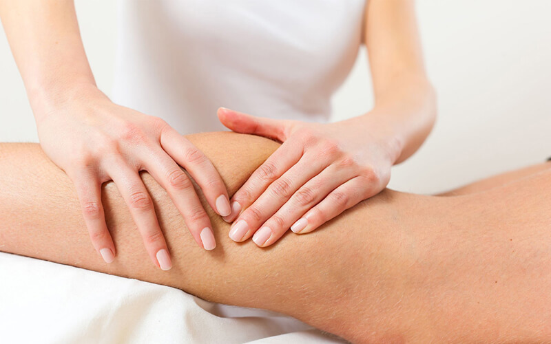 Fat Burning with Lymphatic Drainage Massage + F.Infra Red Slimming Treatment (Per Part)