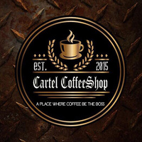 Cartel Coffeeshop featured image