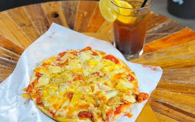 RM20 Cash Voucher for Pizzas, Pastries, and More