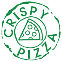 Crispy Pizza featured image