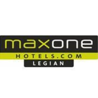 MaxOne Hotel Legian featured image