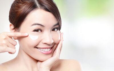 1x Facial Whitening + IPL Rejuvenation + Masker Brightening