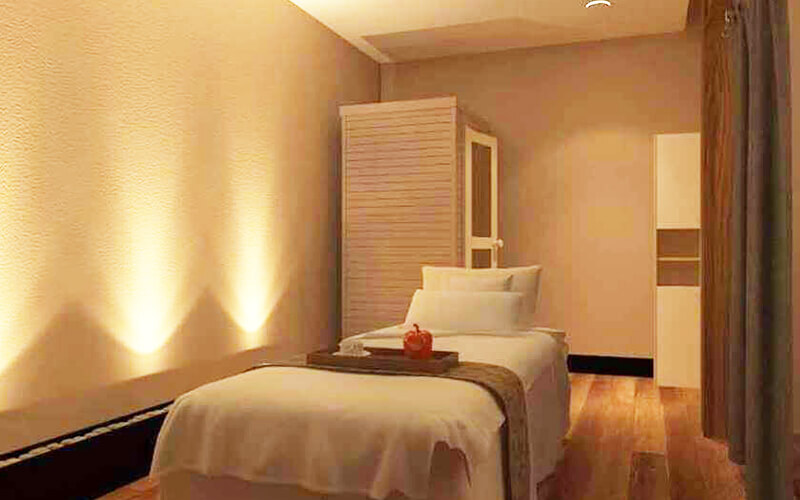 1.5-Hour Full Body Hot Stone Massage for 1 People