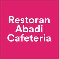 Restoran Abadi Cafeteria featured image