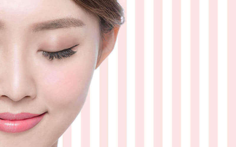 300-Piece 6D Eyelash Extension for 1 Person