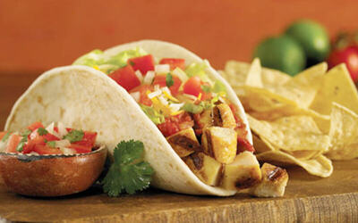 $10 Cash Voucher for Mexican Cuisine