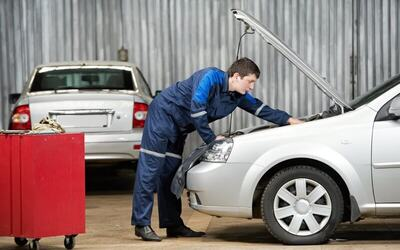 23-Point Car Inspection with Tyre Balancing and Alignment for 2 Cars