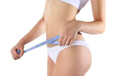1x Body Slimming Emshape Perut / Lengan / Paha (40 Menit)