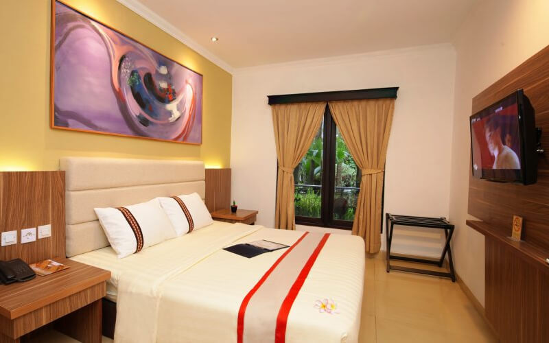 Yogyakarta: 2D1N in Superior Room (Room Only)