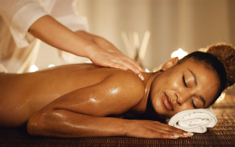90-Minute Ginger Healing Colon Body Spa Therapy Treatment for 1 Person