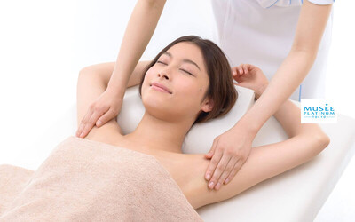 Unlimited Session IPL Underarm Treatment