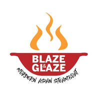 Blaze & Glaze featured image