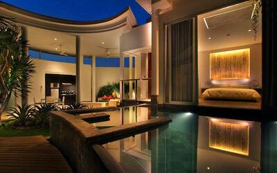 Seminyak: 2D1N in One Bedroom Private Pool Villa + Breakfast