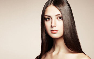 [Presale] 5D Korean Perm + Hair Treatment with Cut, Wash, and Blow for 1 Person