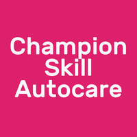 Champion Skill Autocare featured image