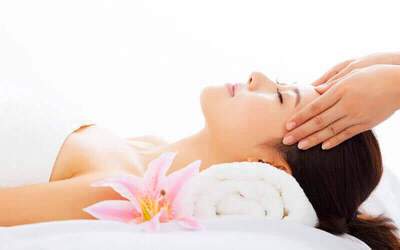 1-Hour Recovery Facial for 1 Person