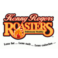 Kenny Rogers ROASTERS featured image