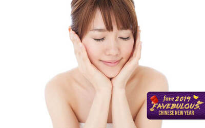 2-Hour Oxygen Mist Intensive Facial Treatment for 1 Person (New Customers Only)