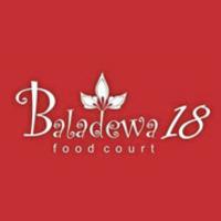 Baladewa 18 FoodCourt featured image