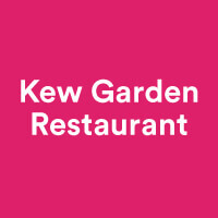 Kew Garden Restaurant featured image