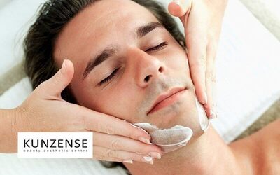 90-Minute Men's Sebum Control Facial for 1 Person
