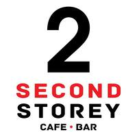 Second Storey Cafe Bar featured image