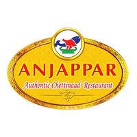 Anjappar Restaurant featured image