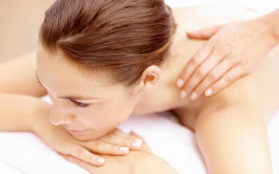 90-Minute Lymphatic Detoxifying Massage Treatment for 1 Person