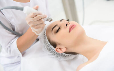 75-Minute Korean Glass Skin Facial Treatment for 1 Person