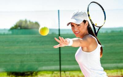 Four (4) 1-Hour Tennis Classes for up to 5 People