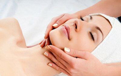 Double Mask Facial Treatment with Shoulder Massage for 1 Person