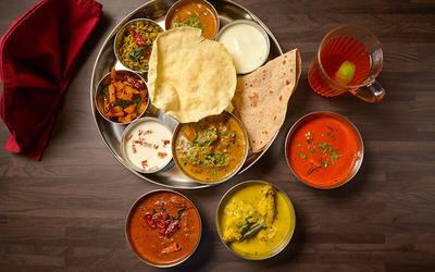 RM100 Cash Voucher for Indian Cuisine