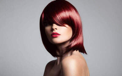 2-Hour Hair Colouring, Relaxing or Perming and Scalp Treatment for 1 Person