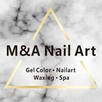 M&A Nail Spa featured image