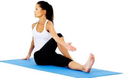 Hatha Yoga 1 (B-I)