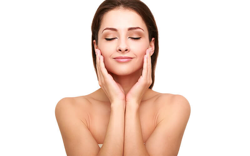 Nano Hyaluronic Hydrating Face Treatment for 1 Person