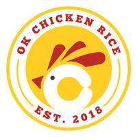 Ok Chicken Rice featured image